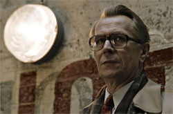 """Gary Oldman in """"Tinker, Tailor, Soldier, Spy"""""""